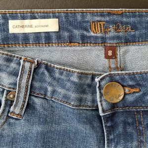 Kut from the Kloth Jeans - Kut from the Kloth Catherine Boyfriend Jeans
